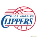 LA Clippers NBA Basketball