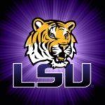 LSU Tigers Athletics