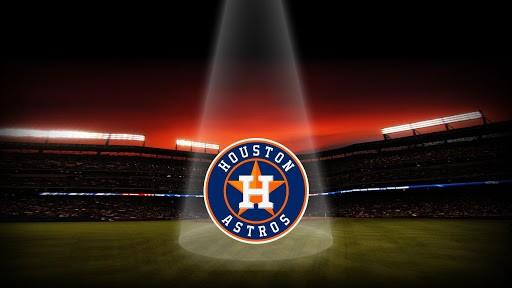 Major League Baseball in Houston