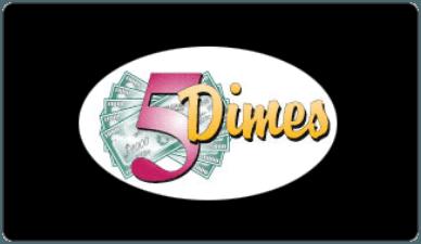 5Dimes Online Sportsbook, Casino, Poker and Racebook