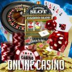 Online Gaming Casino