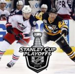 NHL Western Conference Semi-Finals