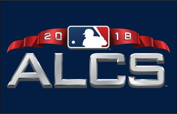 2018 American League Championship Series