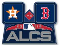 ALCS of MLB Playoffs