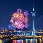 Macau is the Gambling Capital of the World